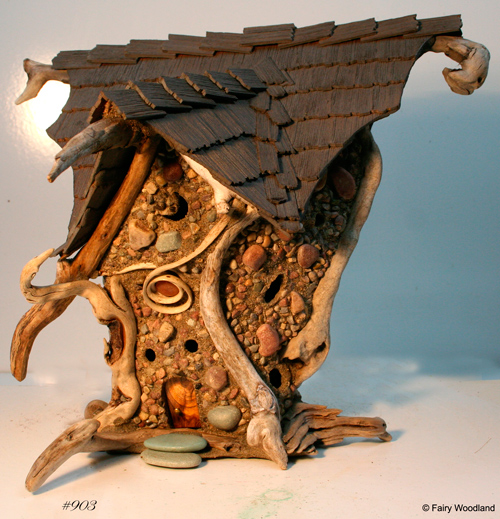 Workshop make your own fairy house july 21 24 2016 in Create your own mansion
